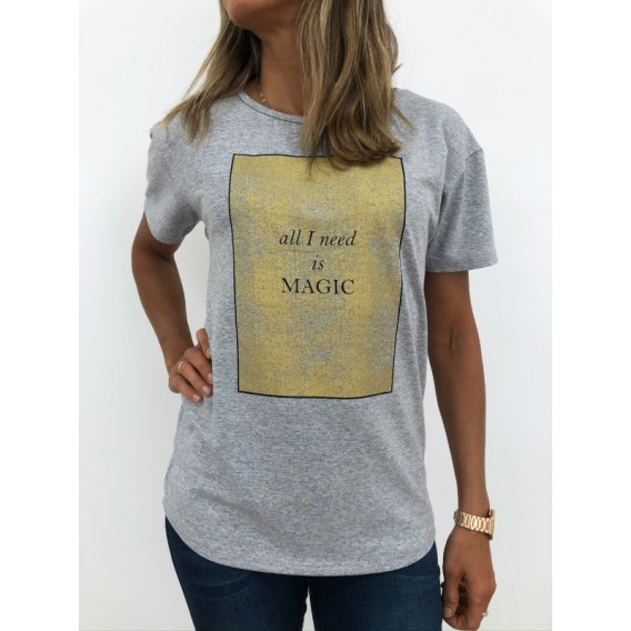 Remera Magic